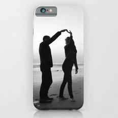 Beach // Love // Dance iPhone 6s Slim Case