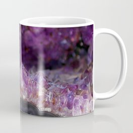Crystalized Coffee Mug