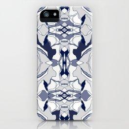 MEXICAN TALAVERA iPhone Case