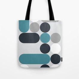 Domino 02 Tote Bag