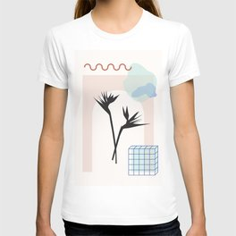 // Royal Gardens 01 T-shirt