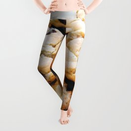 Chocolate Chip Cookies Leggings