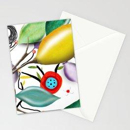 Cinque Terre - Lemons Lemon - Italian Riviera - Limoni Lemon Pattern Home Decor Stationery Cards