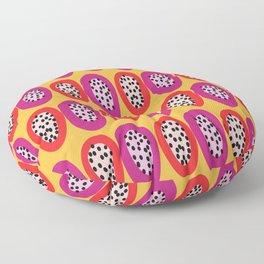 Pitayas Floor Pillow