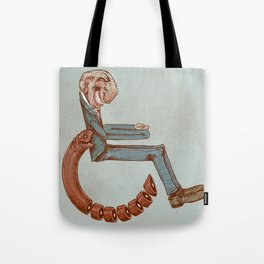 Wheelchair Tote Bag