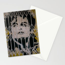 Retristed Stationery Cards