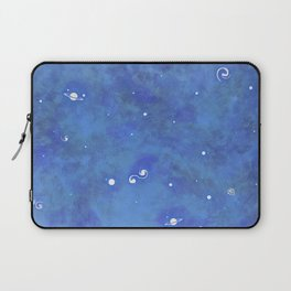 Among the Stars Laptop Sleeve