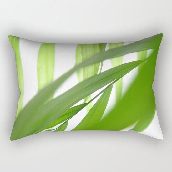 Palm 10 Rectangular Pillow