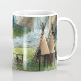 The Camp Coffee Mug