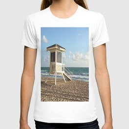 Lifeguard Stand II T-shirt