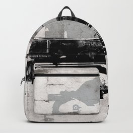 Who's Next? Backpack
