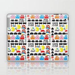 8bit Meli Melo Laptop & iPad Skin