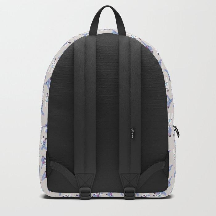Judo Backpack
