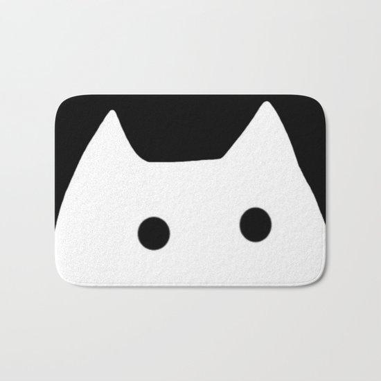 cat-4 Bath Mat