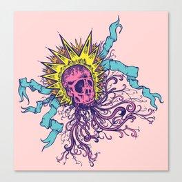 TG - Hal Canvas Print