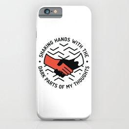 DOUBT iPhone Case