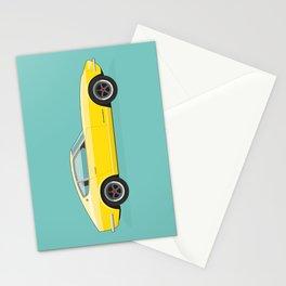 240z Stationery Cards