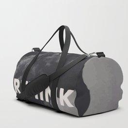 Overthinking Duffle Bag