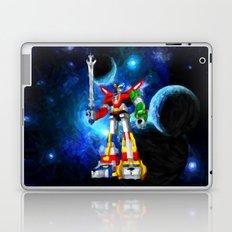 Voltron - Painting Style Laptop & iPad Skin