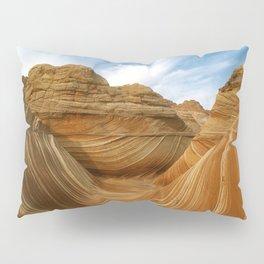 The Wave-Paria Wilderness Pillow Sham