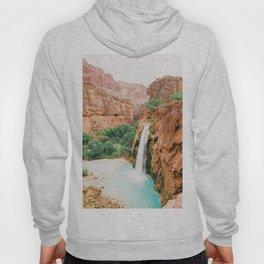 Havasu Falls / Grand Canyon, Arizona Hoody
