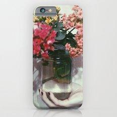 Florajar iPhone 6s Slim Case