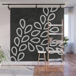 första födda | the OG print Wall Mural
