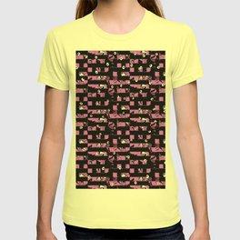 pattern 20180713 T-shirt