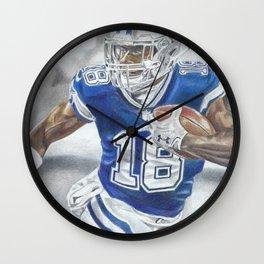 Cobb Wall Clock