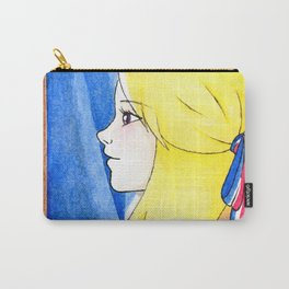 14 Juillet Carry-All Pouch