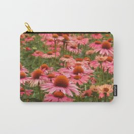 Montreal Coneflower Carry-All Pouch