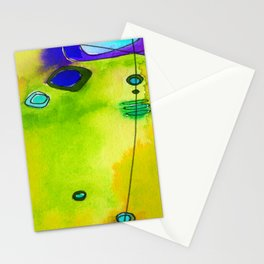 Magical Thinking No. 2K by Kathy Morton Stanion Stationery Cards