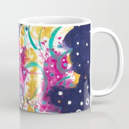 Fairest Flower Coffee Mug