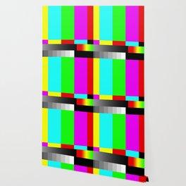 SMPTE Television TV Color Bars Wallpaper