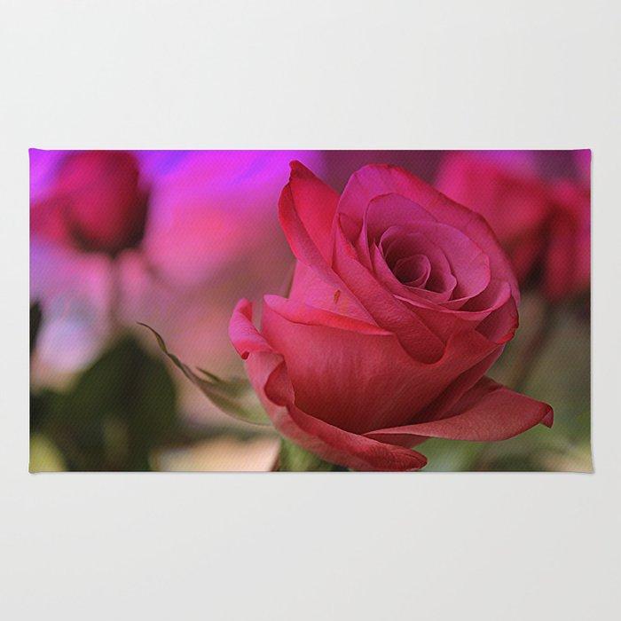 Dreaming of Roses Rug