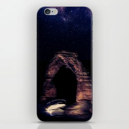 Delicate Arch Arches National Park Utah iPhone Skin