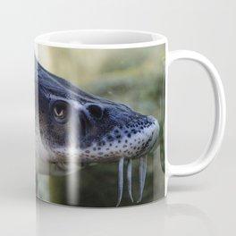 Siberian Sturgeon Coffee Mug