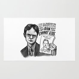 Dwight | Office Rug