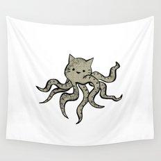 minima - octopuss Wall Tapestry