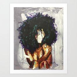 Naturally XXII Art Print