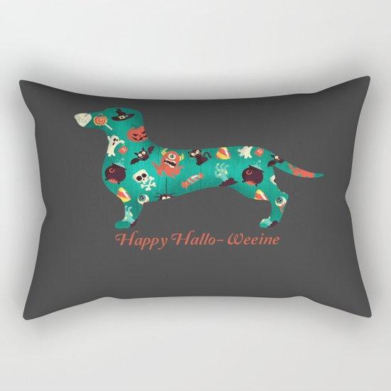Happy Hallo-Weenie by haleycoe