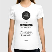 literary T-shirts featuring Seneca Quote, Literary Art, Words of wisdom by Spyros Athanassopoulos