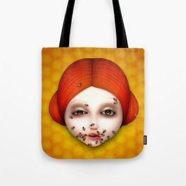 Misfits - Beatrice Tote Bag