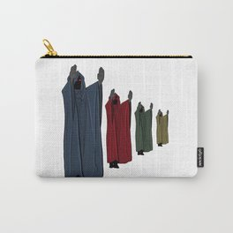 Hail to the Chief Carry-All Pouch