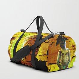 LAUGHTER Duffle Bag