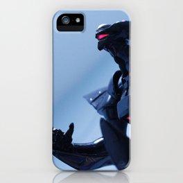 Griffon iPhone Case