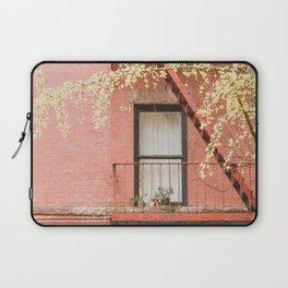 Brooklyn Fall Laptop Sleeve
