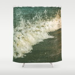 Find Your Peace Shower Curtain