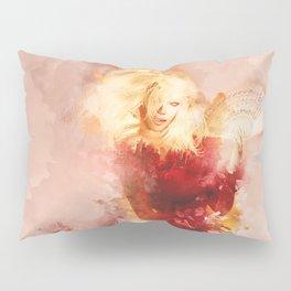 Fanning The Flames Pillow Sham