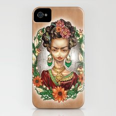 KAHLO Slim Case iPhone (4, 4s)